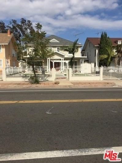 930 N Edgemont Street, Los Angeles, CA 90029 - MLS#: 19420216