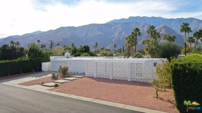 2129 GEORGE Drive, Palm Springs, CA 92262 - MLS#: 19420270PS