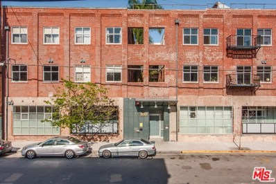 500 MOLINO Street UNIT 103, Los Angeles, CA 90013 - MLS#: 19420274