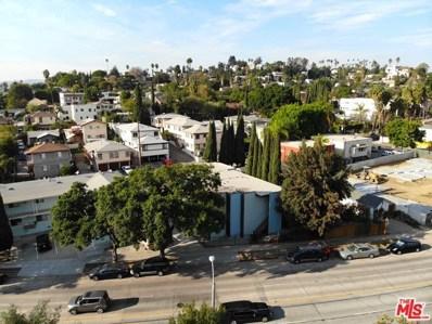 737 Silver Lake, Los Angeles, CA 90026 - MLS#: 19420302