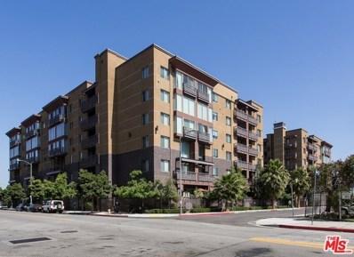 629 TRACTION Avenue UNIT 224, Los Angeles, CA 90013 - MLS#: 19420332