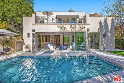 2925 TRUDY Drive, Beverly Hills, CA 90210 - MLS#: 19420362