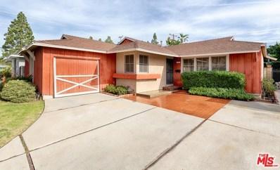 11210 MALAT Way, Culver City, CA 90230 - MLS#: 19420370