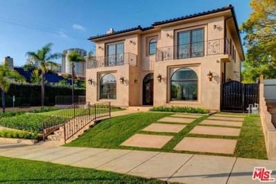 1320 MANNING Avenue, Los Angeles, CA 90024 - MLS#: 19420390