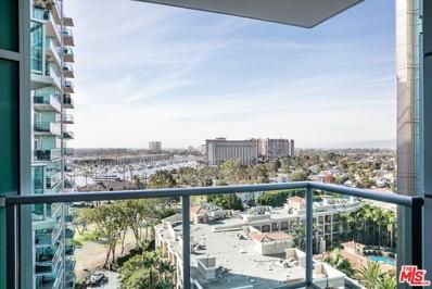 13700 MARINA POINTE Drive UNIT 1612, Marina del Rey, CA 90292 - MLS#: 19420424