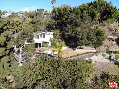 779 STRADELLA Road, Los Angeles, CA 90077 - MLS#: 19420464