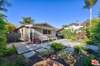 1459 N OCCIDENTAL Boulevard, Los Angeles, CA 90026 - MLS#: 19420466