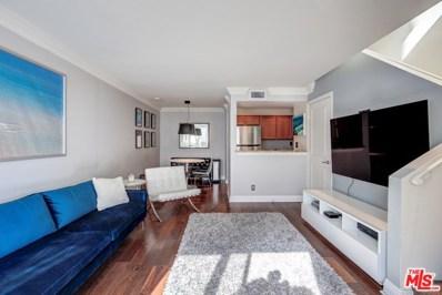 355 N MAPLE Street UNIT 240, Burbank, CA 91505 - MLS#: 19420532