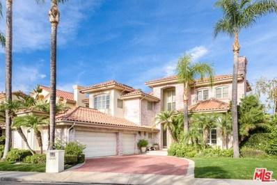 12607 PROMONTORY Road, Los Angeles, CA 90049 - MLS#: 19420538