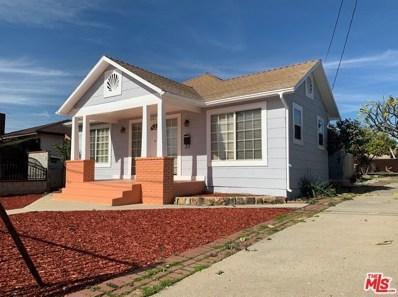 561 E 2ND Avenue, La Habra, CA 90631 - MLS#: 19420868