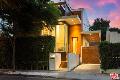 9047 NORMA Place, West Hollywood, CA 90069 - MLS#: 19420896
