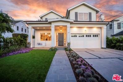 126 S Westgate Avenue, Los Angeles, CA 90049 - MLS#: 19420940