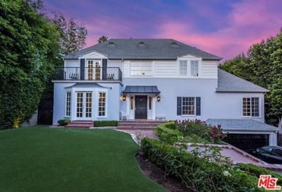 1118 N WETHERLY Drive, Los Angeles, CA 90069 - MLS#: 19420978