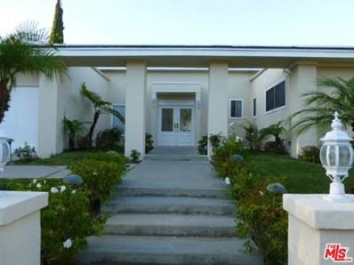 2759 AQUA VERDE Circle, Los Angeles, CA 90077 - MLS#: 19420982