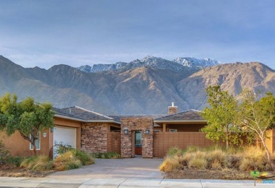 60199 RANGE VIEW Drive, Palm Springs, CA 92262 - MLS#: 19421060PS