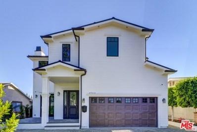 4944 LINDLEY Avenue, Encino, CA 91316 - MLS#: 19421160