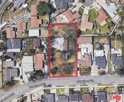 11456 BROADMEAD Street, South El Monte, CA 91733 - MLS#: 19421218