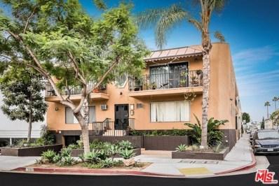 951 N GARDNER Street UNIT 3, West Hollywood, CA 90046 - MLS#: 19421344