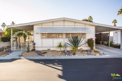 132 HESTER, Cathedral City, CA 92234 - MLS#: 19421456PS