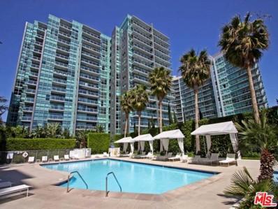 13700 MARINA POINTE Drive UNIT 1819, Venice, CA 90292 - MLS#: 19421474