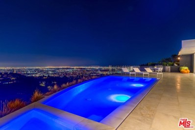 1620 CARLA RIDGE, Beverly Hills, CA 90210 - MLS#: 19421484