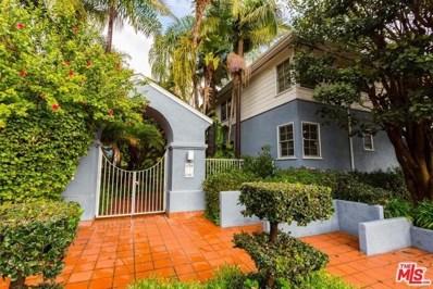 1141 26TH Street UNIT D, Santa Monica, CA 90403 - MLS#: 19421508