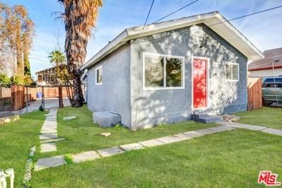 1121 N H Street, San Bernardino, CA 92410 - MLS#: 19421520