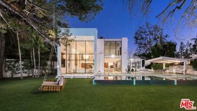 1024 SUMMIT Drive, Beverly Hills, CA 90210 - MLS#: 19421542