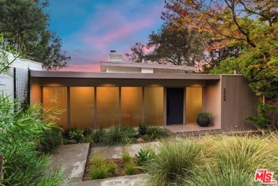 3564 MULTIVIEW Drive, Los Angeles, CA 90068 - MLS#: 19421580