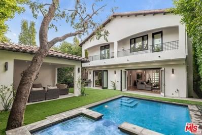 6421 W 5TH Street, Los Angeles, CA 90048 - MLS#: 19421614