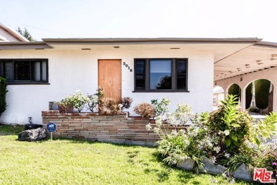 2018 W 98TH Street, Los Angeles, CA 90047 - MLS#: 19421648