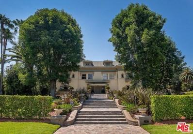 55 FREMONT Place, Los Angeles, CA 90005 - MLS#: 19421654