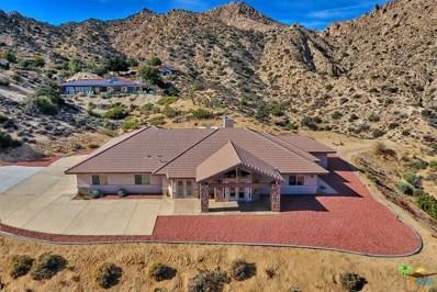 53786 RIDGE Road, Yucca Valley, CA 92284 - MLS#: 19421672PS