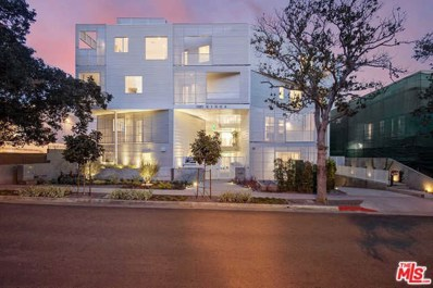 1030 N Kings Road UNIT 104, West Hollywood, CA 90069 - MLS#: 19421674