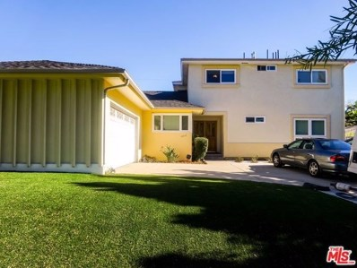 5810 SHENANDOAH Avenue, Los Angeles, CA 90056 - MLS#: 19421730