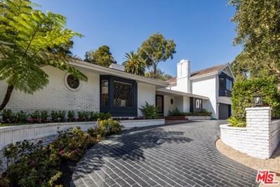 1133 SAN YSIDRO Drive, Beverly Hills, CA 90210 - MLS#: 19421804