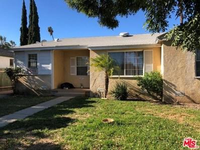 6917 White Oak Avenue, Reseda, CA 91335 - MLS#: 19421812