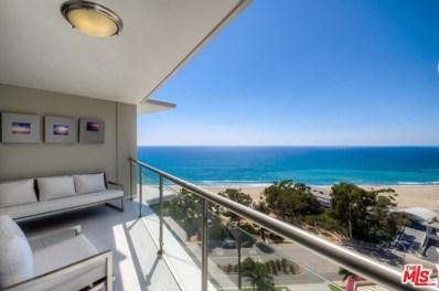 201 OCEAN Avenue UNIT B1504, Santa Monica, CA 90402 - MLS#: 19421816