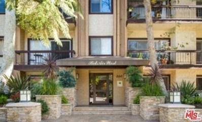 440 Veteran Avenue UNIT 205, Los Angeles, CA 90024 - MLS#: 19421888