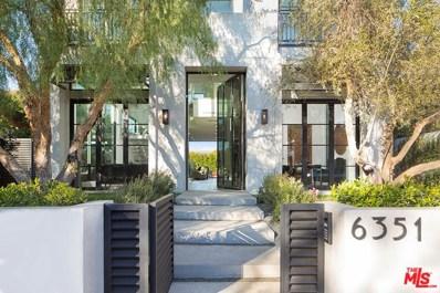 6351 LINDENHURST Avenue, Los Angeles, CA 90048 - MLS#: 19421924