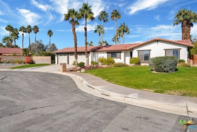 1250 E CALETA Way, Palm Springs, CA 92262 - MLS#: 19421940PS