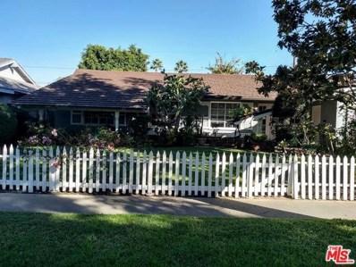 1909 N Lyon Street, Santa Ana, CA 92705 - MLS#: 19421966