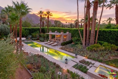 650 N CAHUILLA Road, Palm Springs, CA 92262 - #: 19422008PS