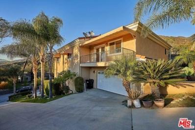 1848 KINNELOA CANYON Road, Pasadena, CA 91107 - MLS#: 19422062