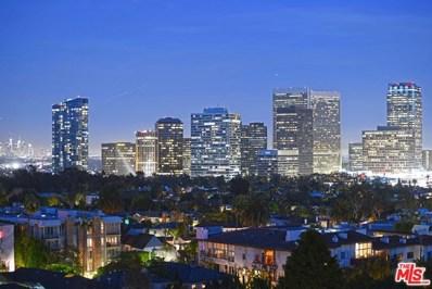 10430 WILSHIRE UNIT 805, Los Angeles, CA 90024 - MLS#: 19422094