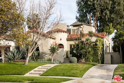 850 MASSELIN Avenue, Los Angeles, CA 90036 - MLS#: 19422222