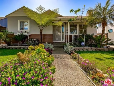 4035 COOLIDGE Avenue, Culver City, CA 90066 - MLS#: 19422296