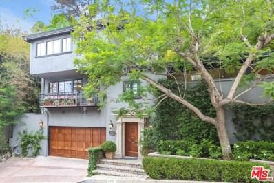 1517 SCHUYLER Road, Beverly Hills, CA 90210 - MLS#: 19422418
