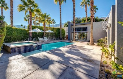 641 DUNES Court, Palm Springs, CA 92264 - MLS#: 19422420PS