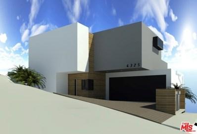 4325 E Raynol Street, Los Angeles, CA 90032 - MLS#: 19422450